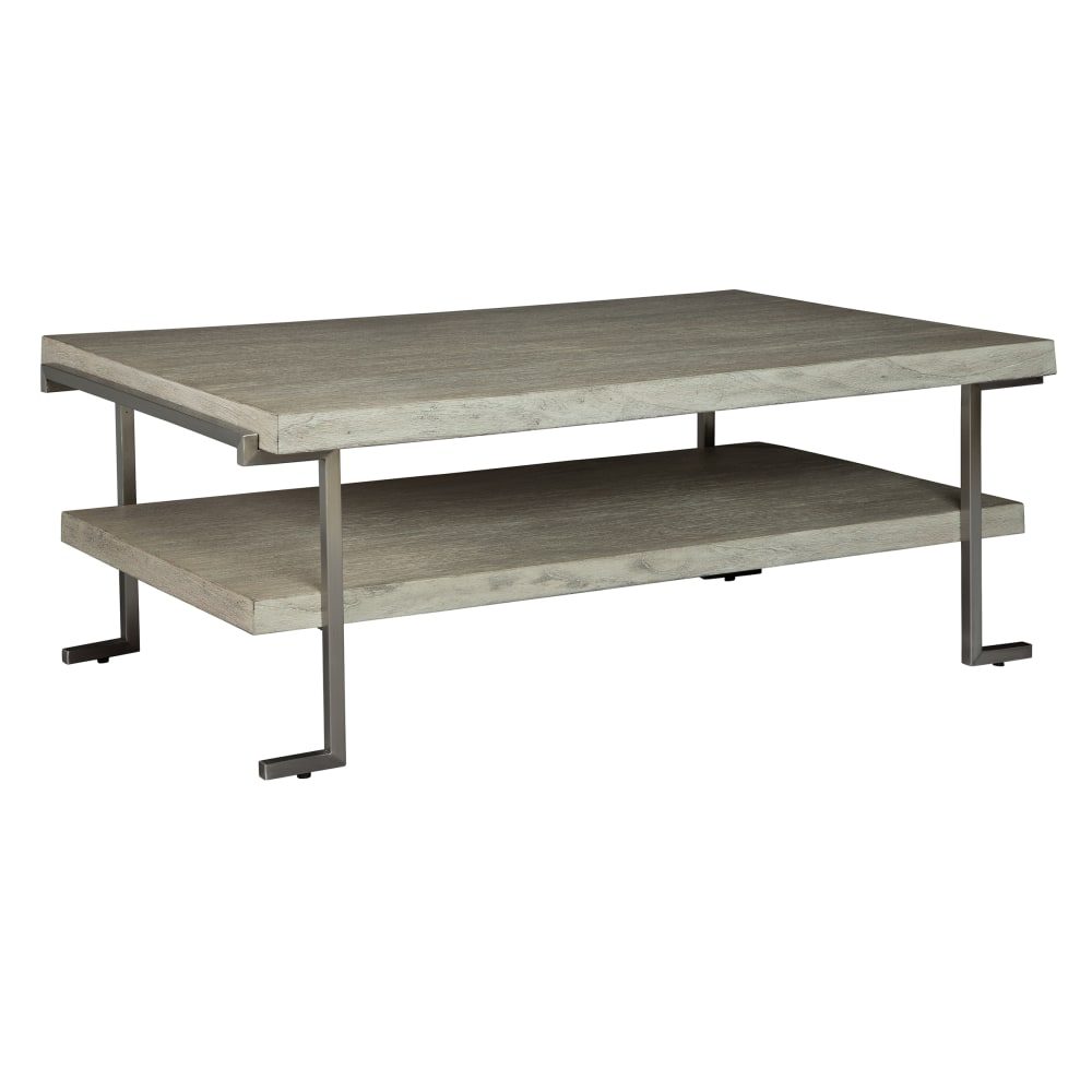 Image for 2-4400 Rectangular Coffee Table from Hekman Official Website