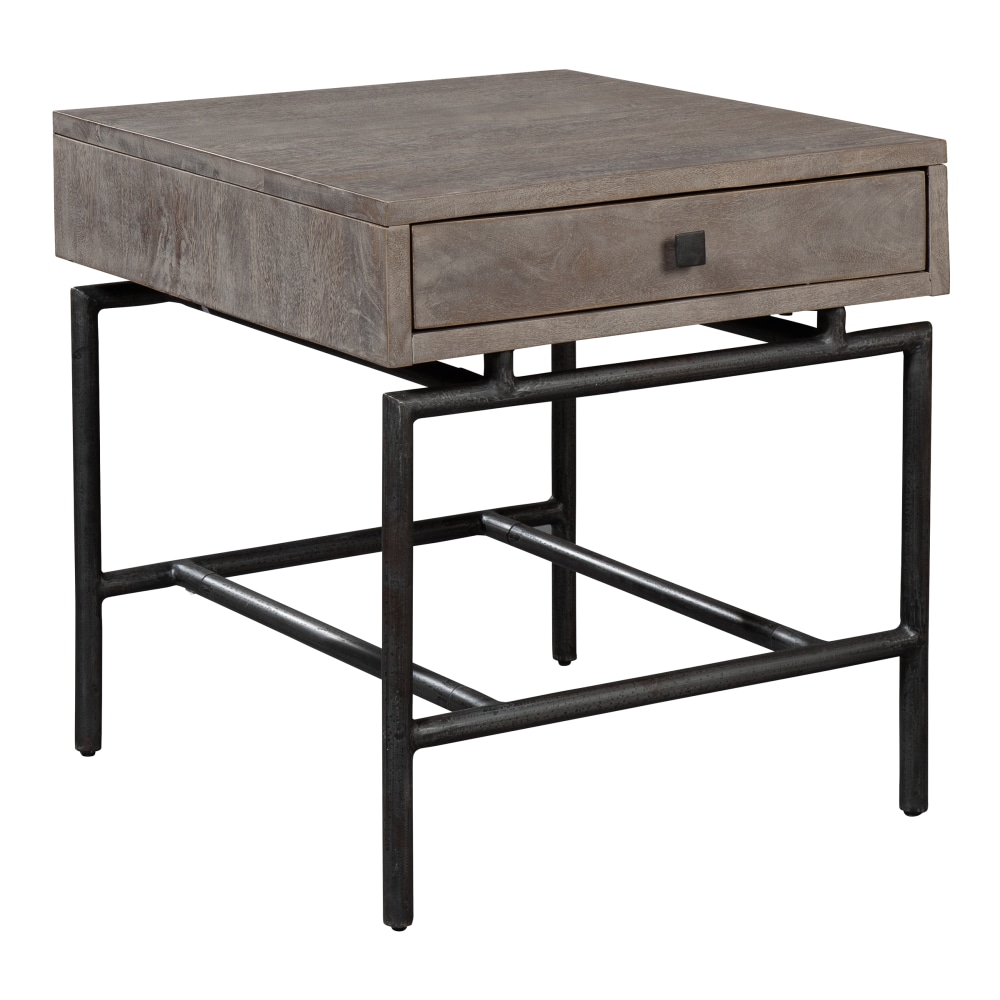 Image for 2-4503 Sedona One Drawer Lamp Table from Hekman Official Website