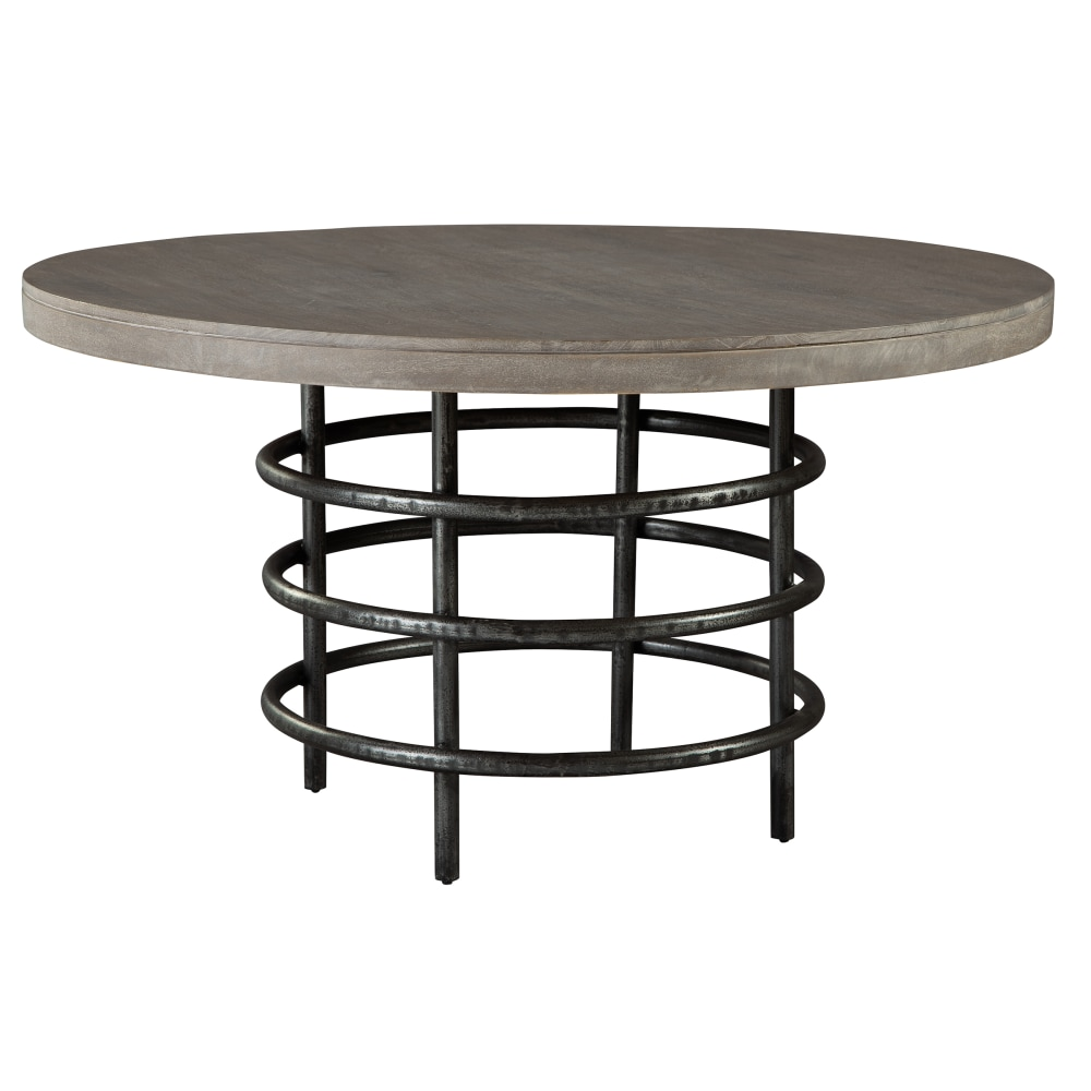 Image for 2-4521 Sedona Round Dining Table from Hekman Official Website