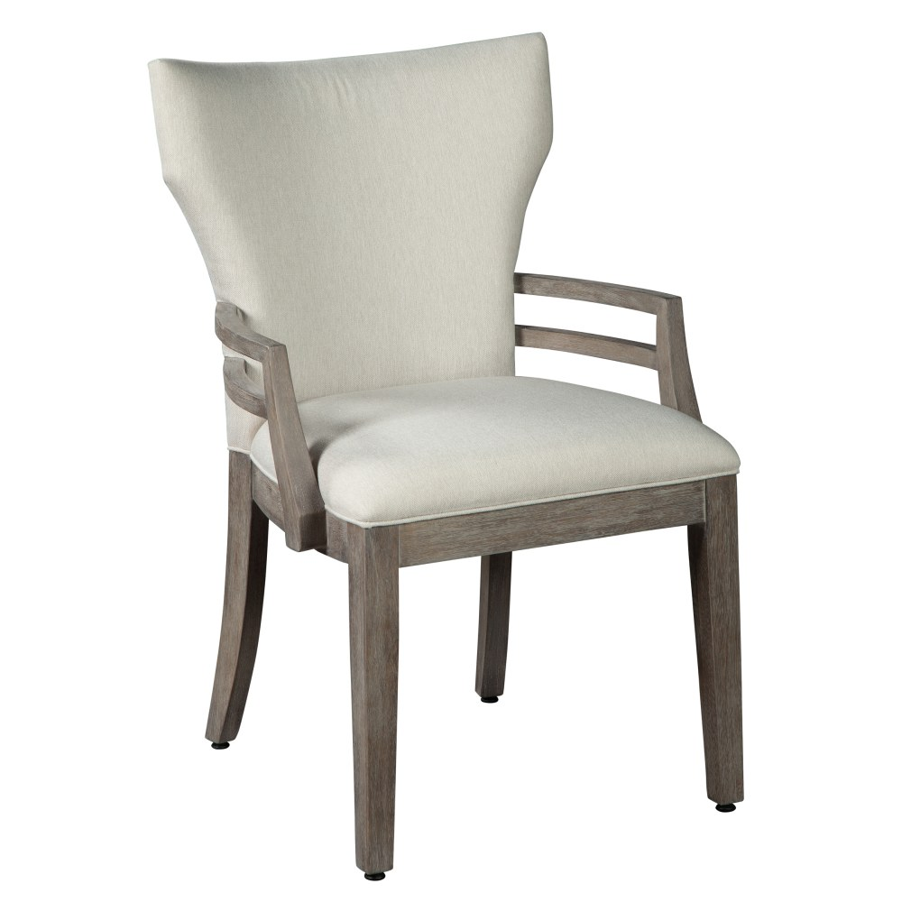 Image for 2-4522 Sedona Upholstered Arm Chair from Hekman Official Website