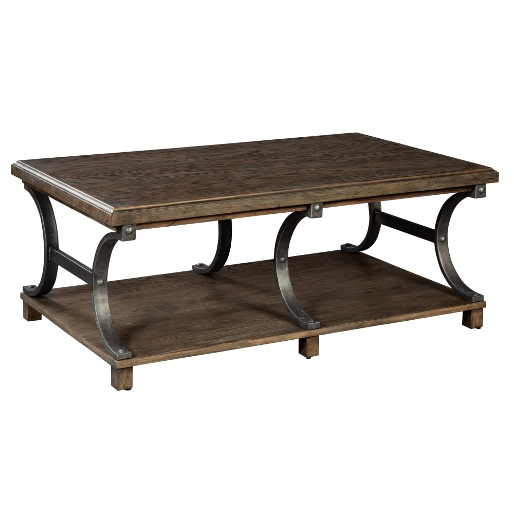 Image for 2-4800 Wexford Rectangular Coffee Table from Hekman Official Website