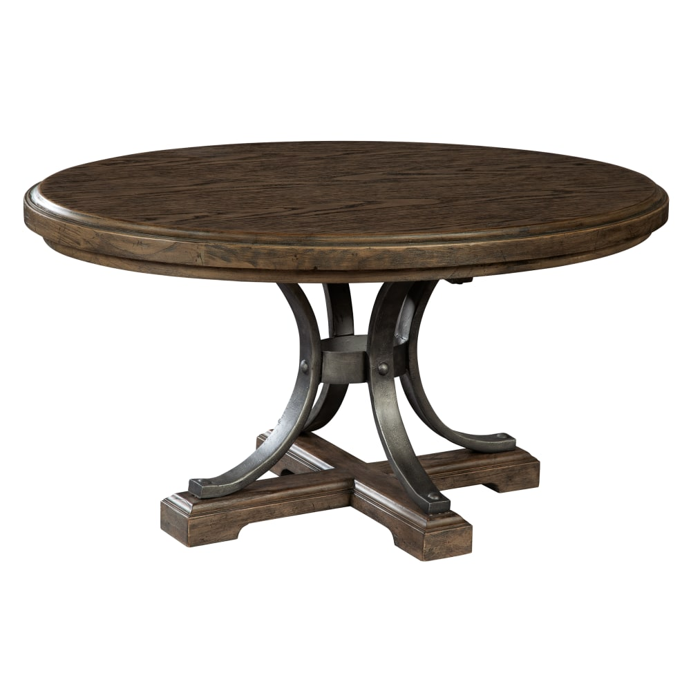 Image for 2-4801 Wexford Oval Coffee Table from Hekman Official Website