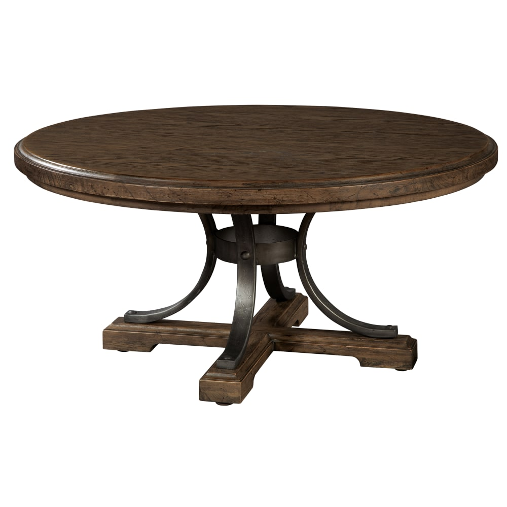 Image for 2-4802 Wexford Round Coffee Table from Hekman Official Website