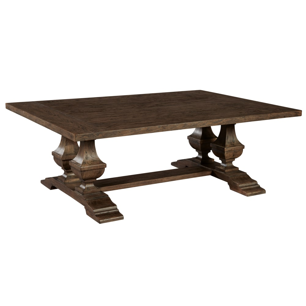 Image for 2-4803 Wexford Slab Top Coffee Table from Hekman Official Website