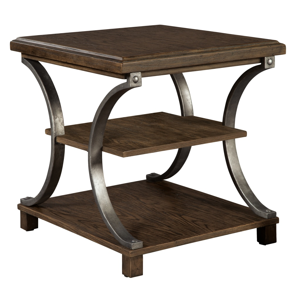 Image for 2-4804 Wexford Square Lamp Table from Hekman Official Website