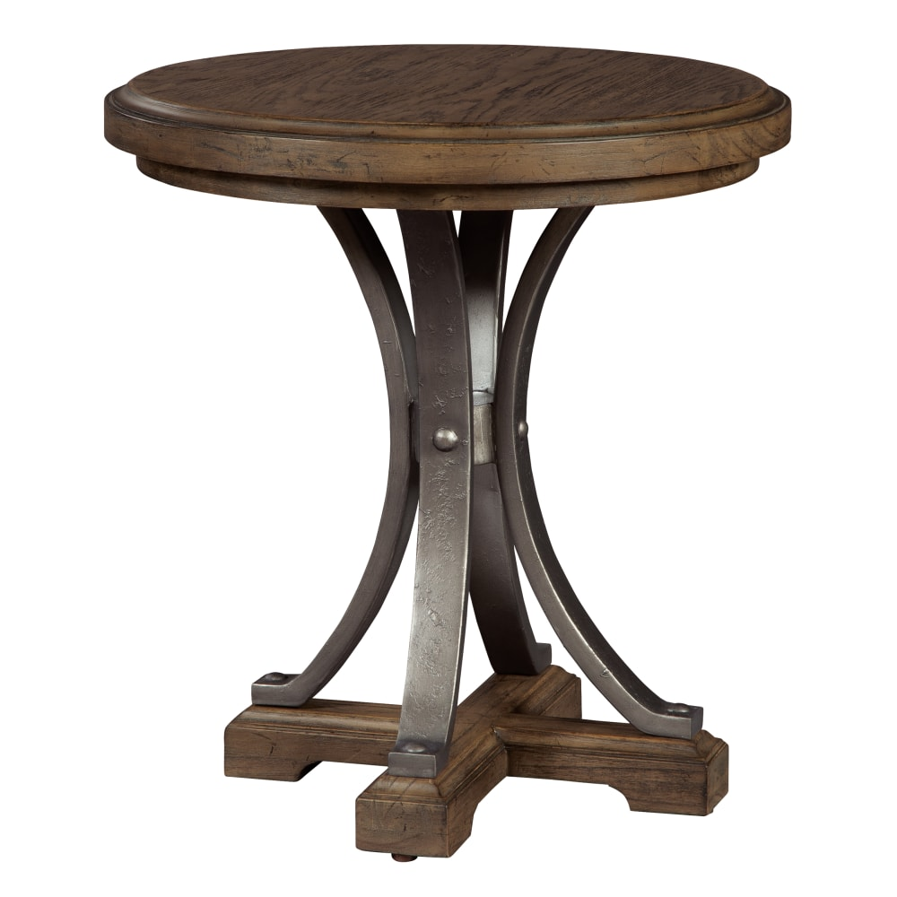 Image for 2-4805 Wexford Chairside Table from Hekman Official Website