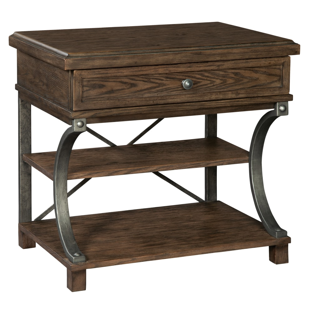 Image for 2-4863 Wexford Single Night Stand from Hekman Official Website