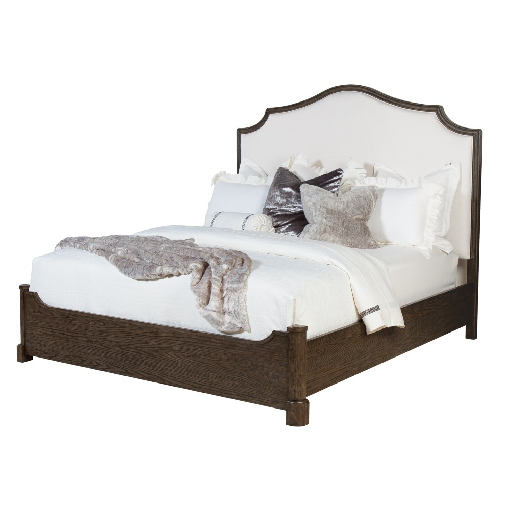 Image for 2-4865 Wexford Queen Bed from Hekman Official Website