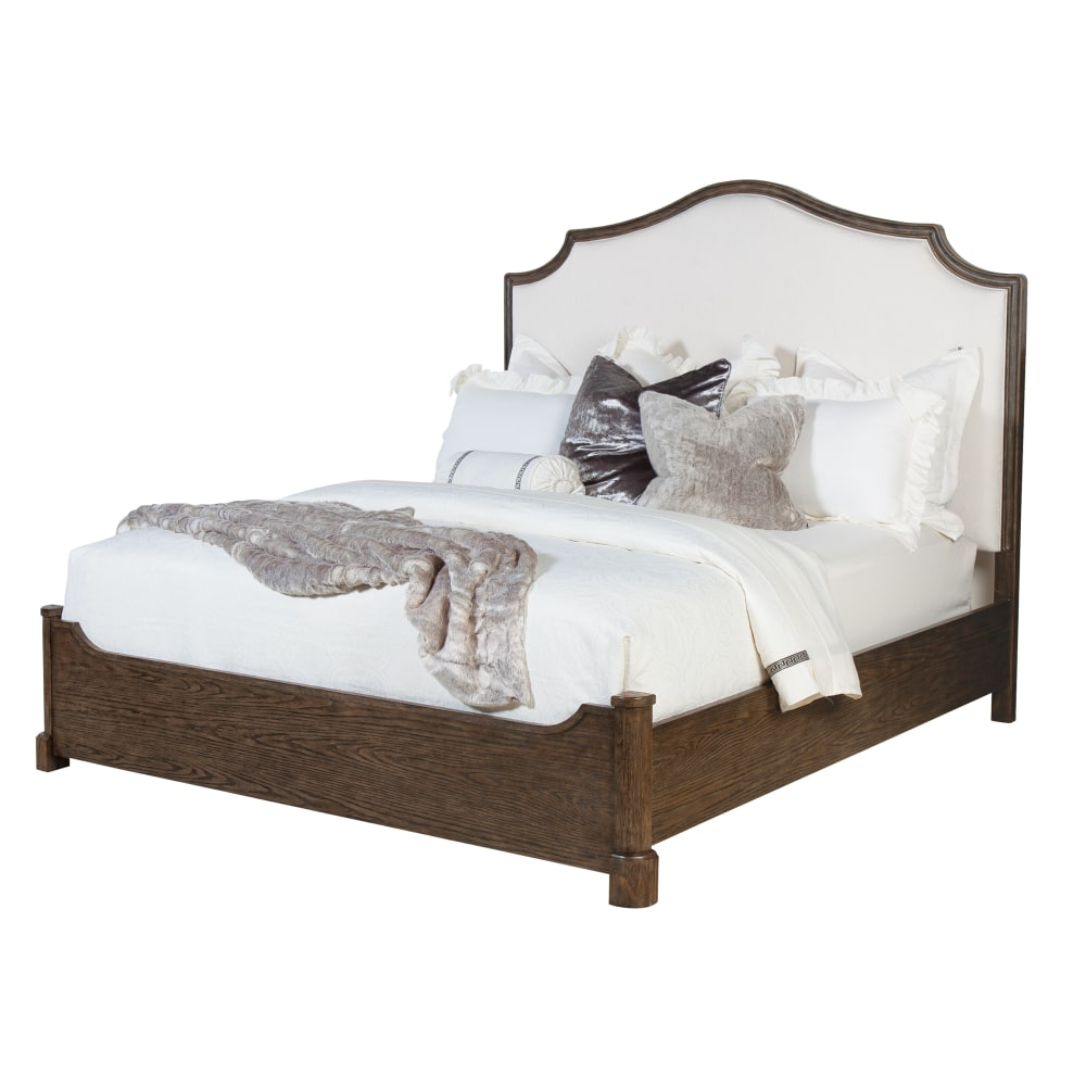 Image for 2-4866 Wexford King Bed from Hekman Official Website