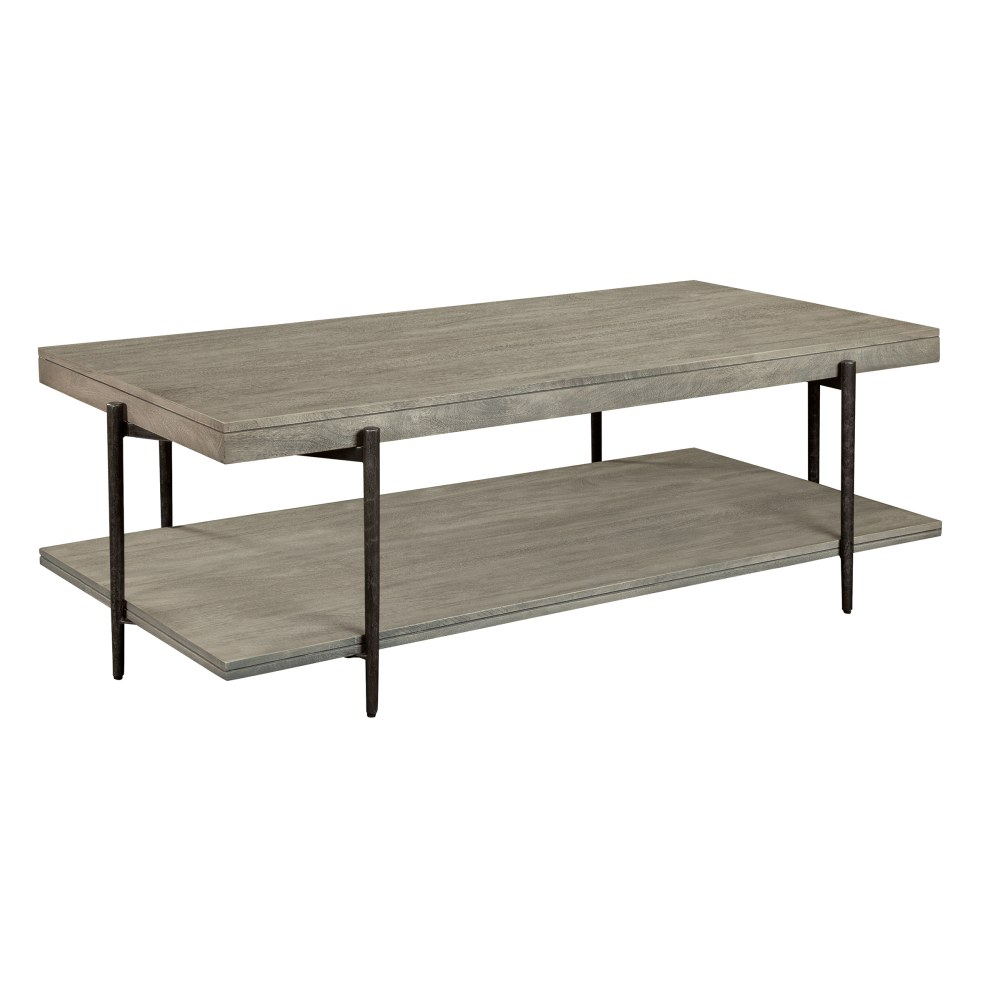 Image for Hekman Furniture Bedford Park Rectangular Coffee Table With Shelf 24901 from Hekman Official Website