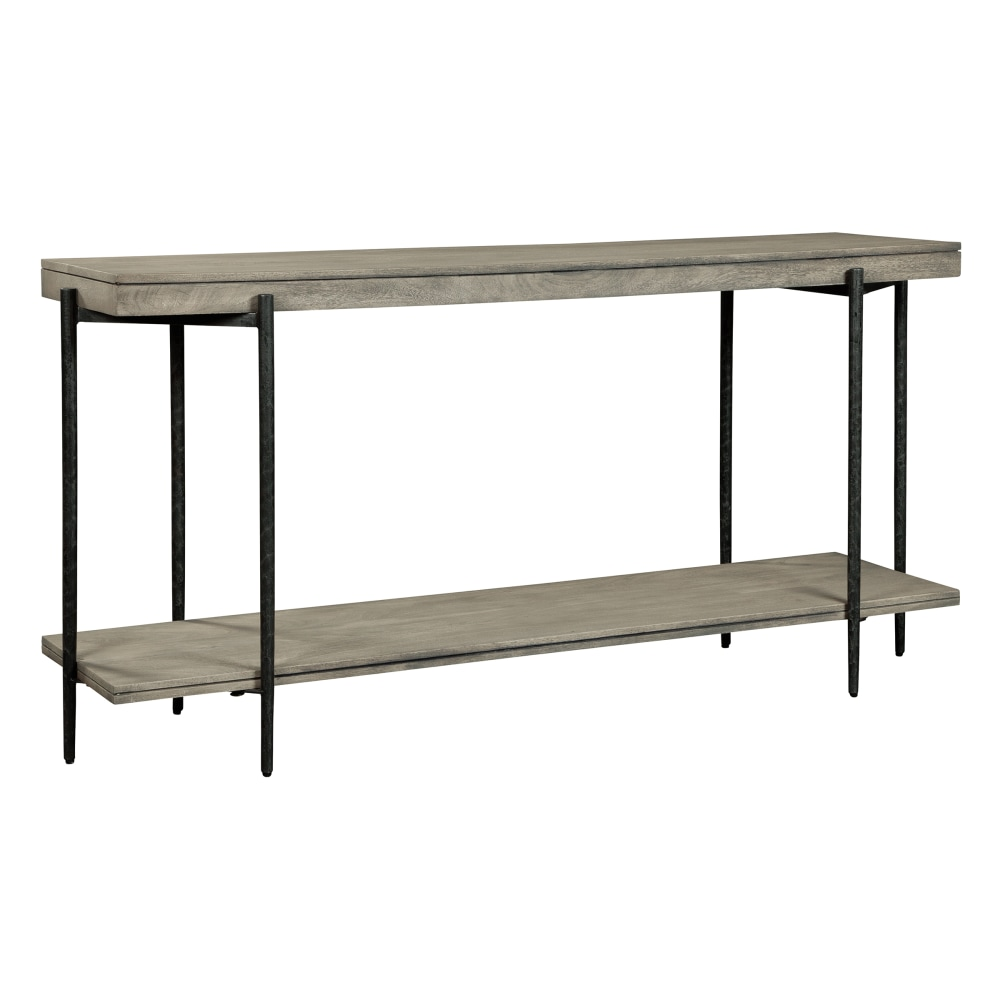 Image for Hekman Furniture Bedford Park Gray Sofa Table 24908 from Hekman Official Website