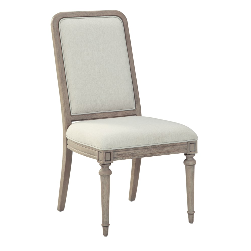 Image for 25225 Wellington Estates Upholstered Side Chair from Hekman Official Website