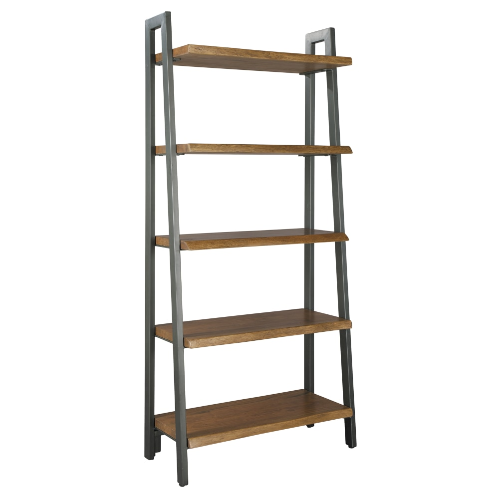 Image for 2-7836 office@home Boulder Open Shelving from Hekman Official Website
