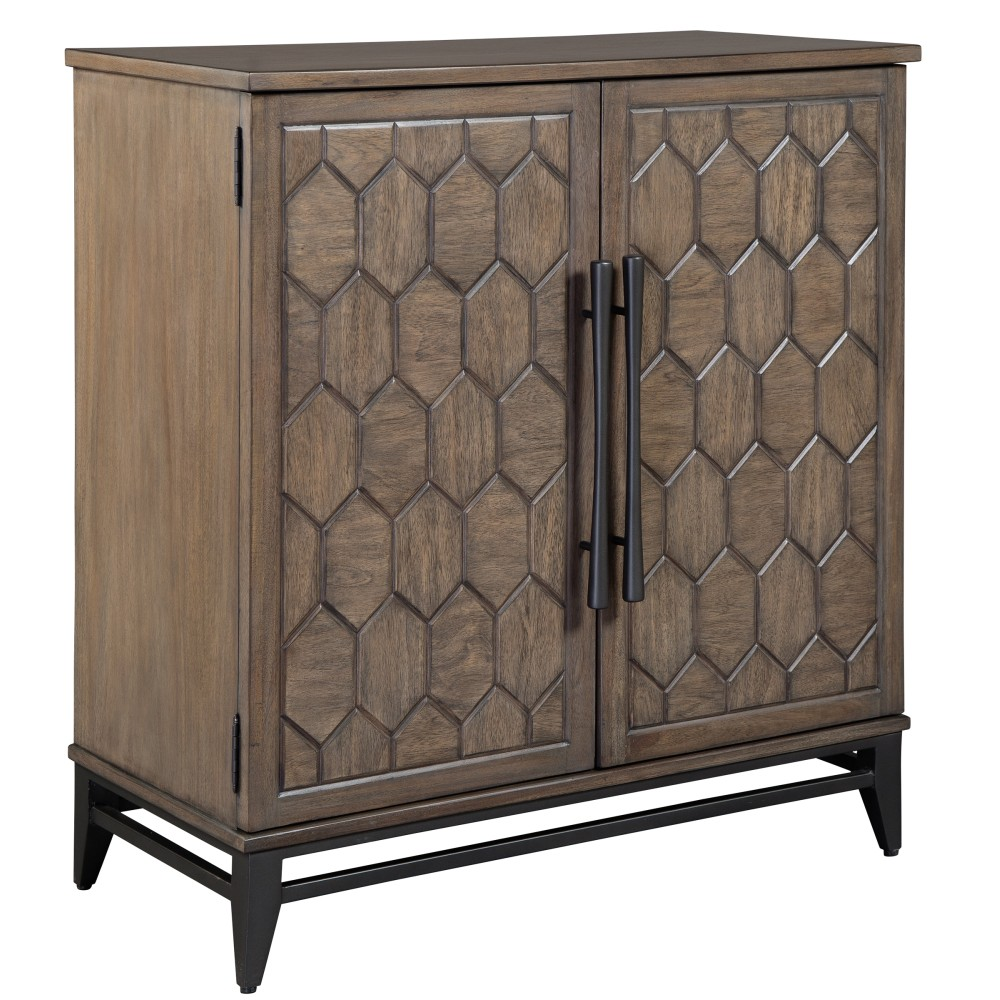 Image for 2-8309 Beehive Door Chest from Hekman Official Website