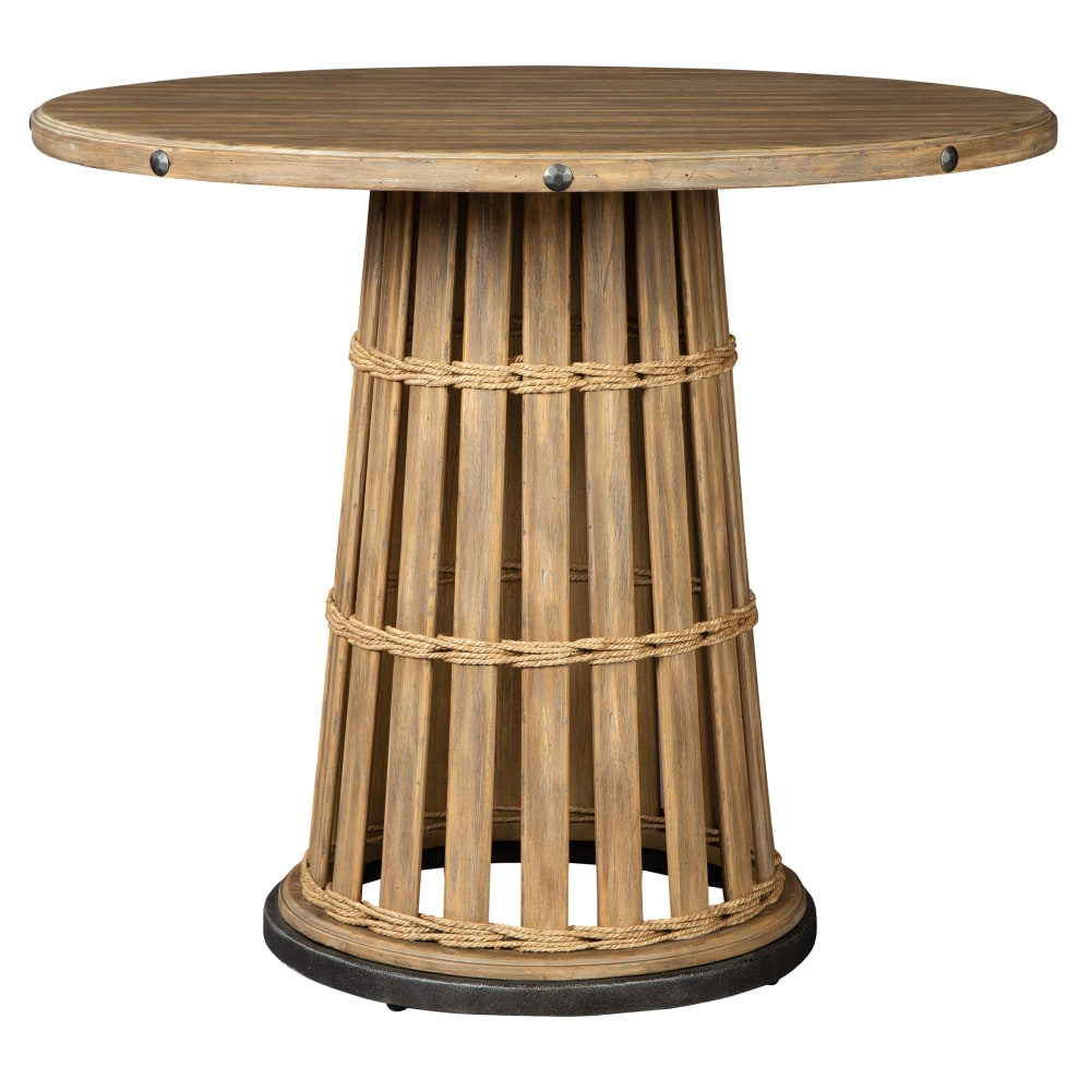 Image for 2-8324 Shoreline Pub Table from Hekman Official Website