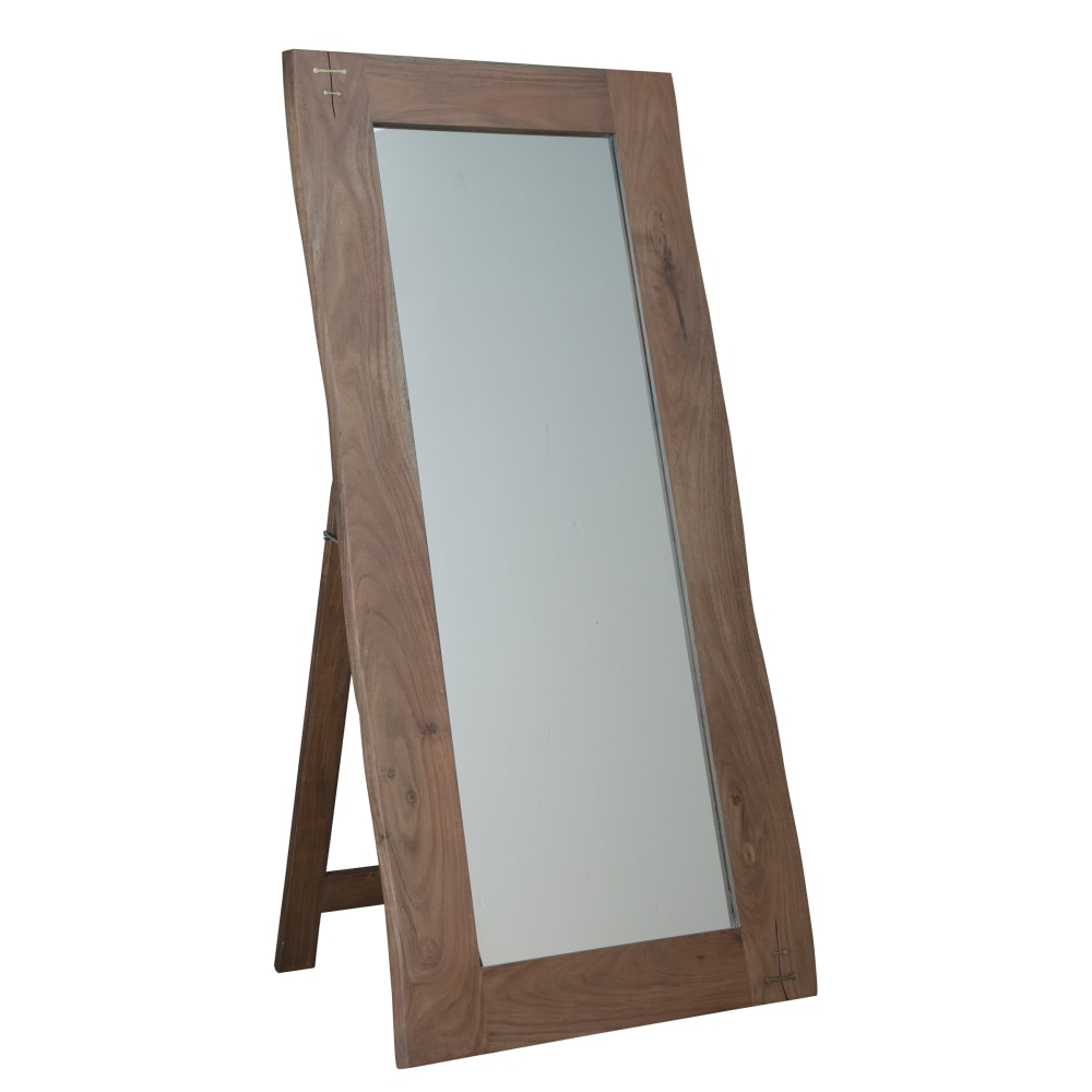 Image for 2-8405 Floor Mirror with Stand from Hekman Official Website