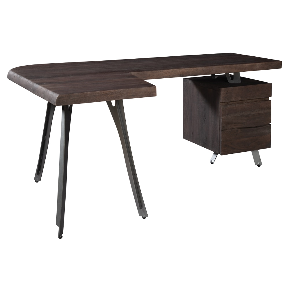 Image for 2-8422 L-Desk from Hekman Official Website