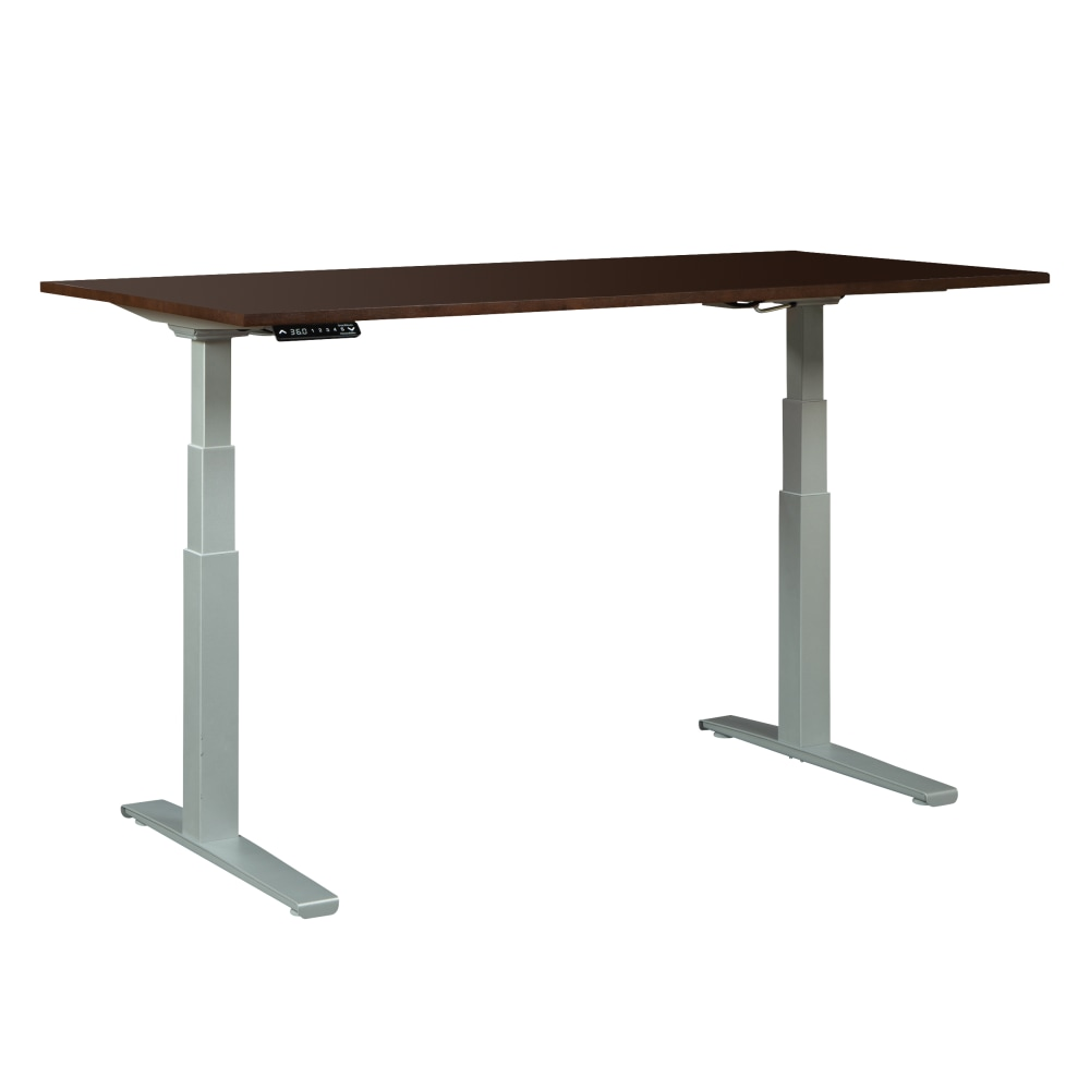 Image for 28483 Flat-Top Adjustable Height Desk from Hekman Official Website