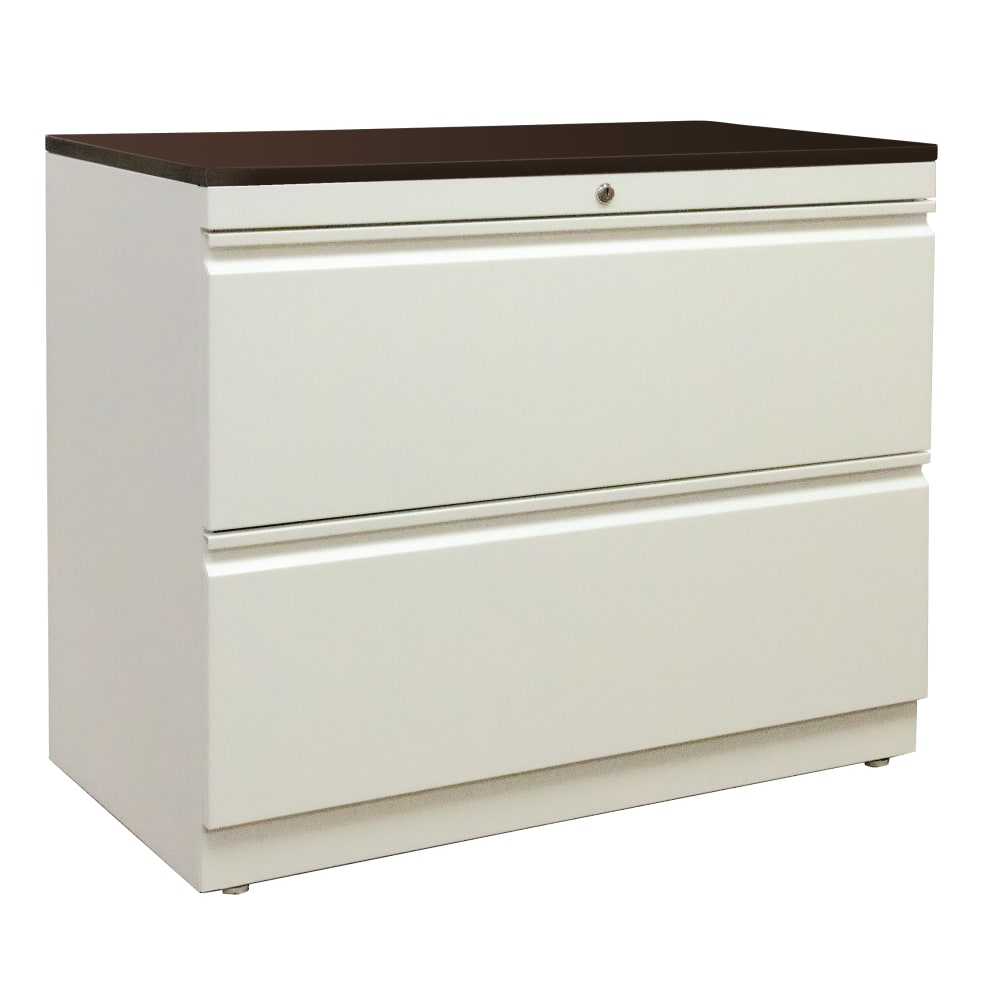 Image for 28485 Lateral File Cabinet from Hekman Official Website