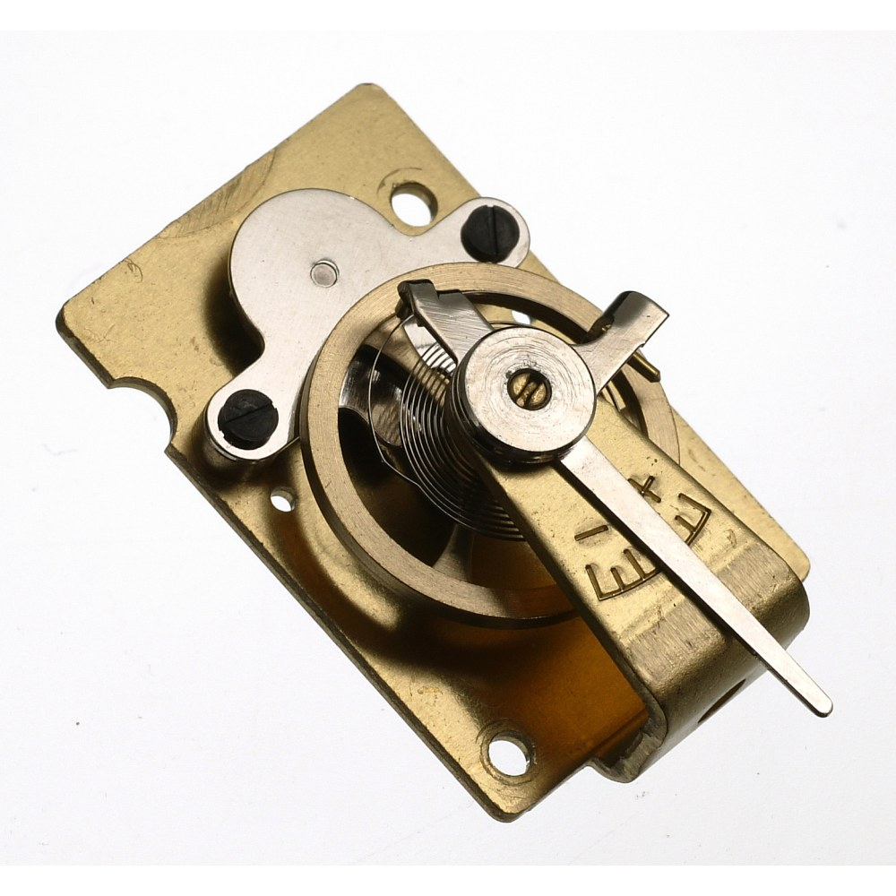 Image for Balance Wheel Escapement, 355248 from Howard Miller Parts Store