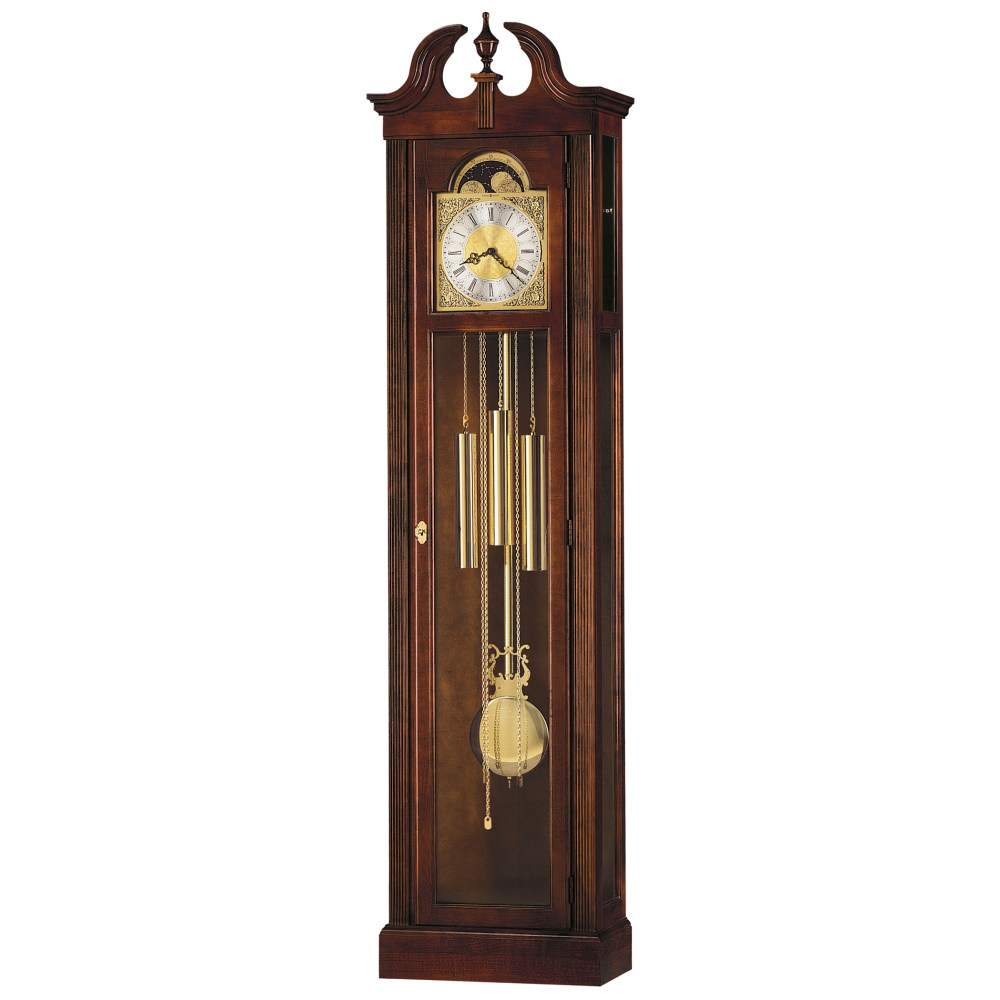 Image for Howard Miller Chateau Grandfather Clock 610520 from Howard Miller Official Website