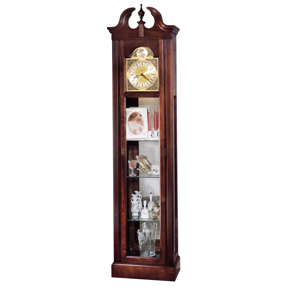 Image for Howard Miller Cherish Grandfather Clock 610614 from Howard Miller Official Website