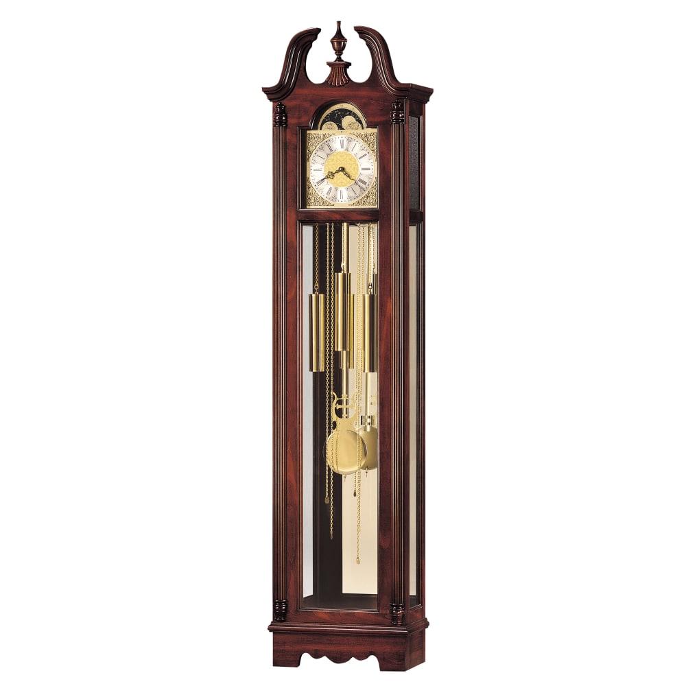 Image for Howard Miller Nottingham Grandfather Clock 610733 from Howard Miller Official Website