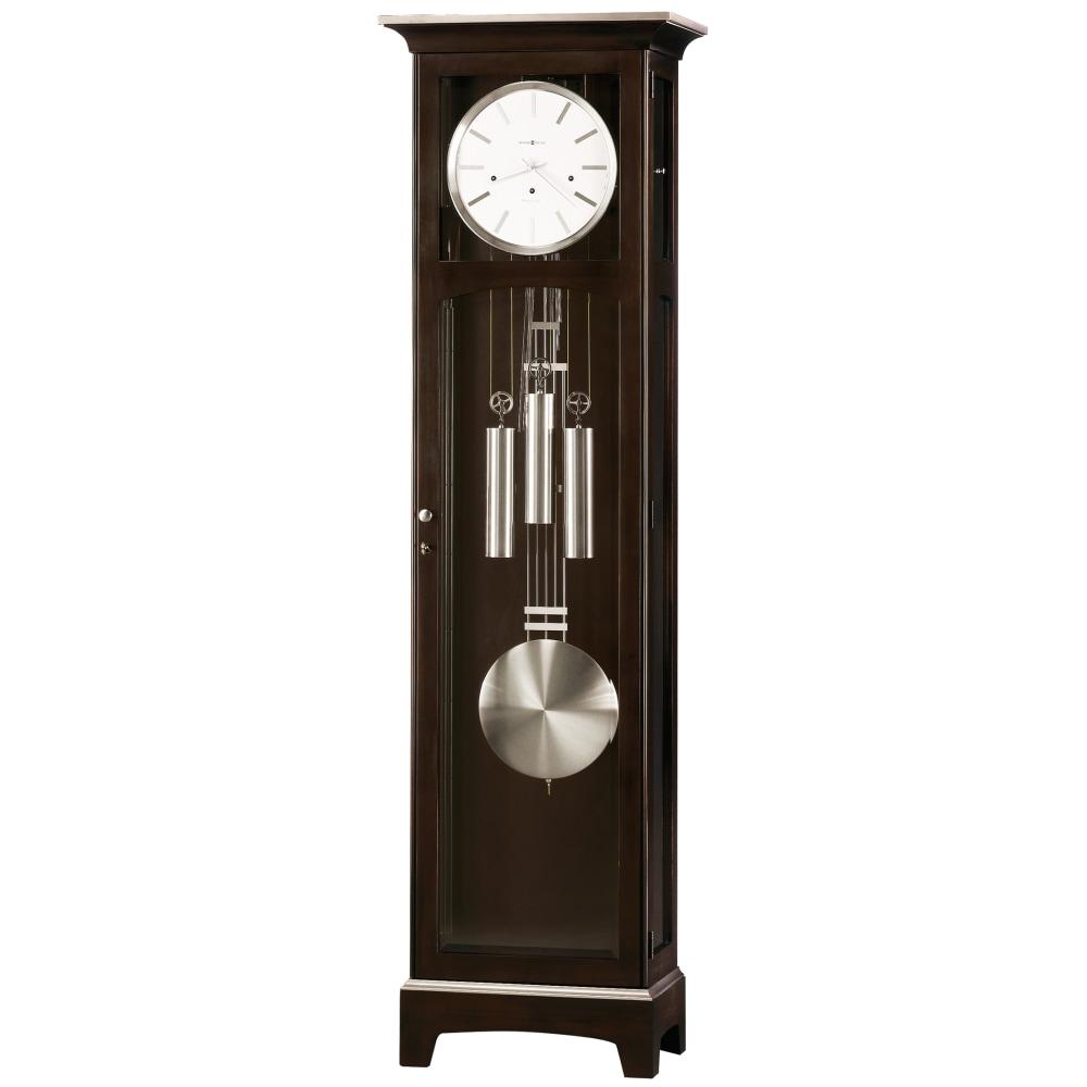 Image for Howard Miller Urban Floor II Grandfather Clock 610866 from Howard Miller Official Website