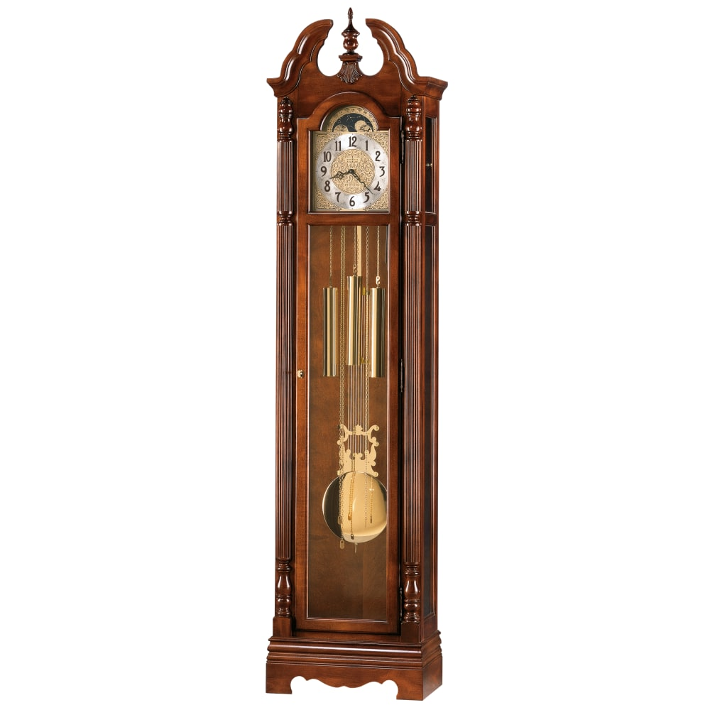 Image for Howard Miller Jonathan Grandfather Clock 610895 from Howard Miller Official Website