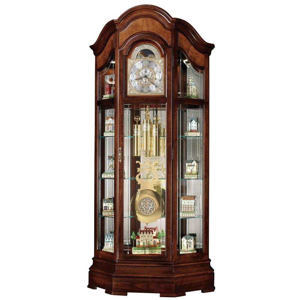 Image for Howard Miller Majestic II Grandfather Clock 610939 from Howard Miller Official Website