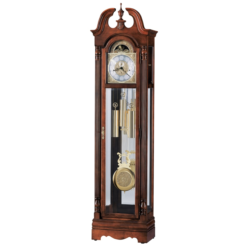 Image for Howard Miller Benjamin Grandfather Clock 610983 from Howard Miller Official Website