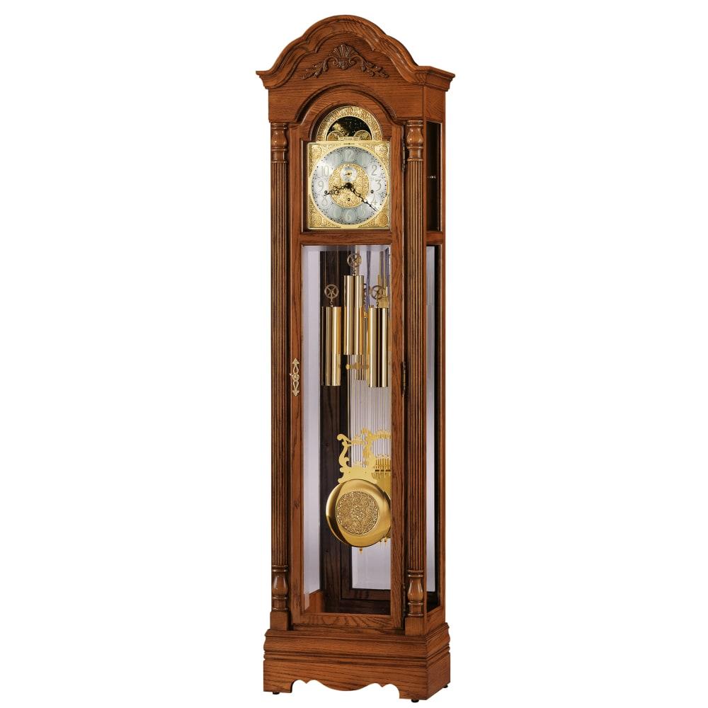 Image for Howard Miller Gavin Grandfather Clock 610985 from Howard Miller Official Website