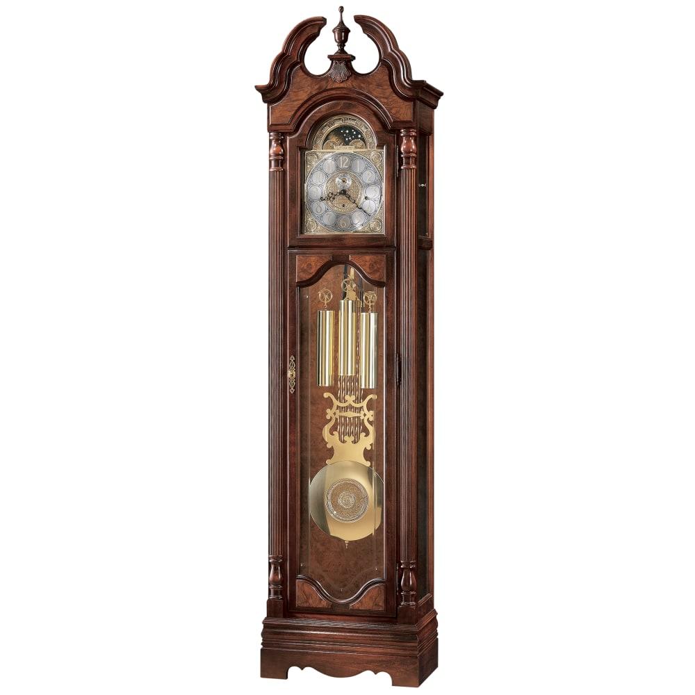 Image for Howard Miller Langston Grandfather Clock 611017 from Howard Miller Official Website