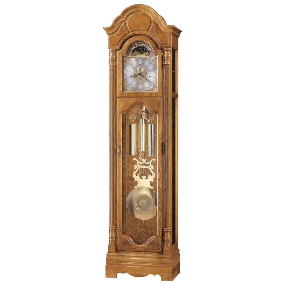 Image for Howard Miller Bronson Grandfather Clock 611019 from Howard Miller Official Website