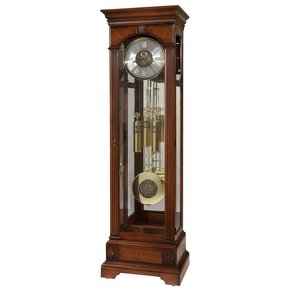 Image for Howard Miller Alford Grandfather Clock 611224 from Howard Miller Official Website