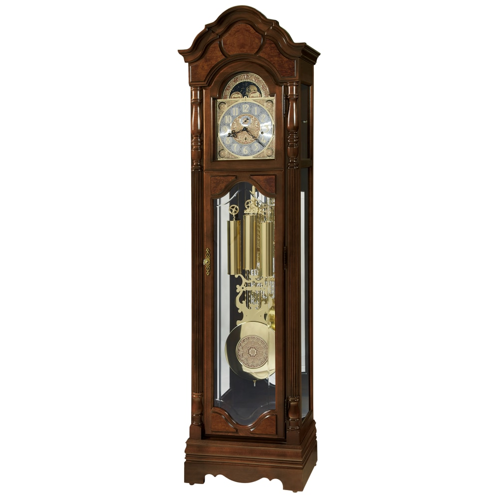 Image for Howard Miller Wilford Grandfather Clock 611226 from Howard Miller Official Website
