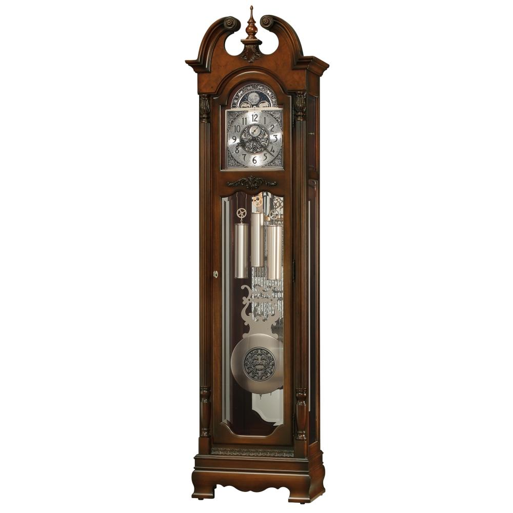 Image for Howard Miller Grayland Grandfather Clock 611244 from Howard Miller Official Website