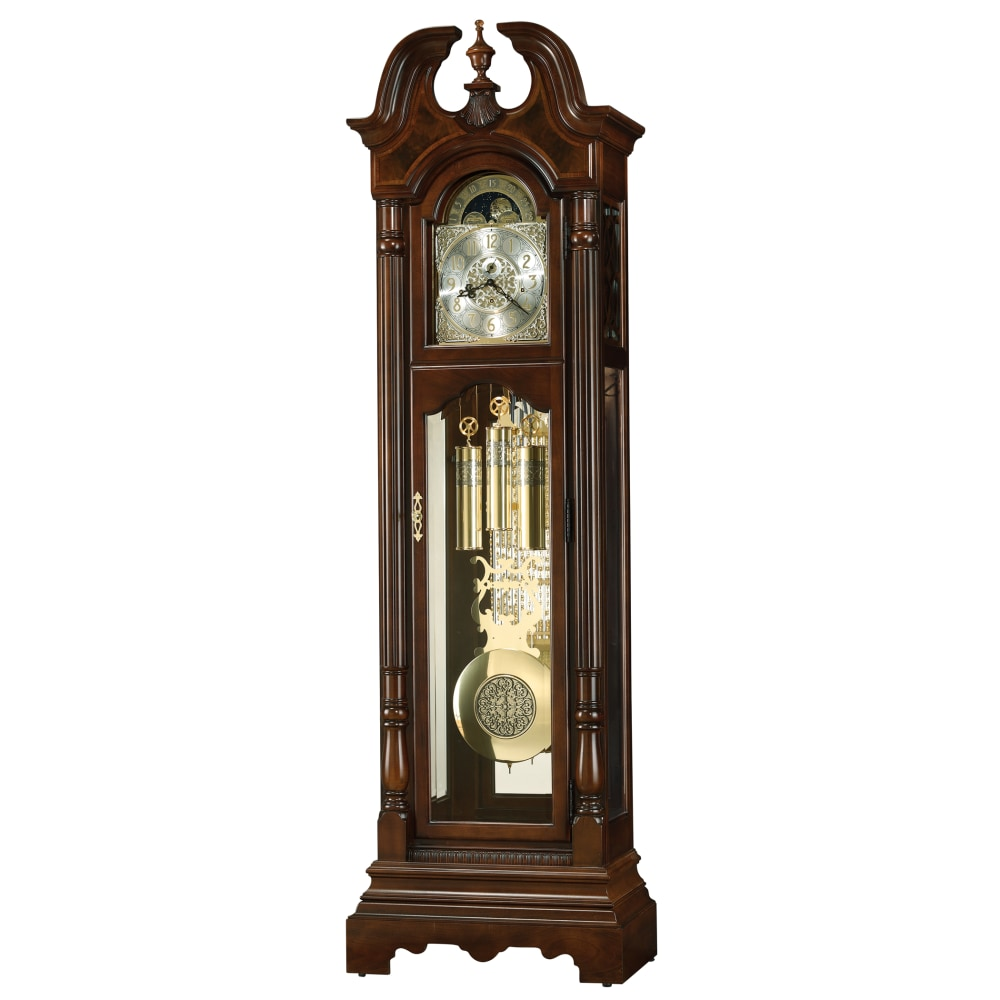 Image for Howard Miller Bretheran Grandfather Clock 611260 from Howard Miller Official Website