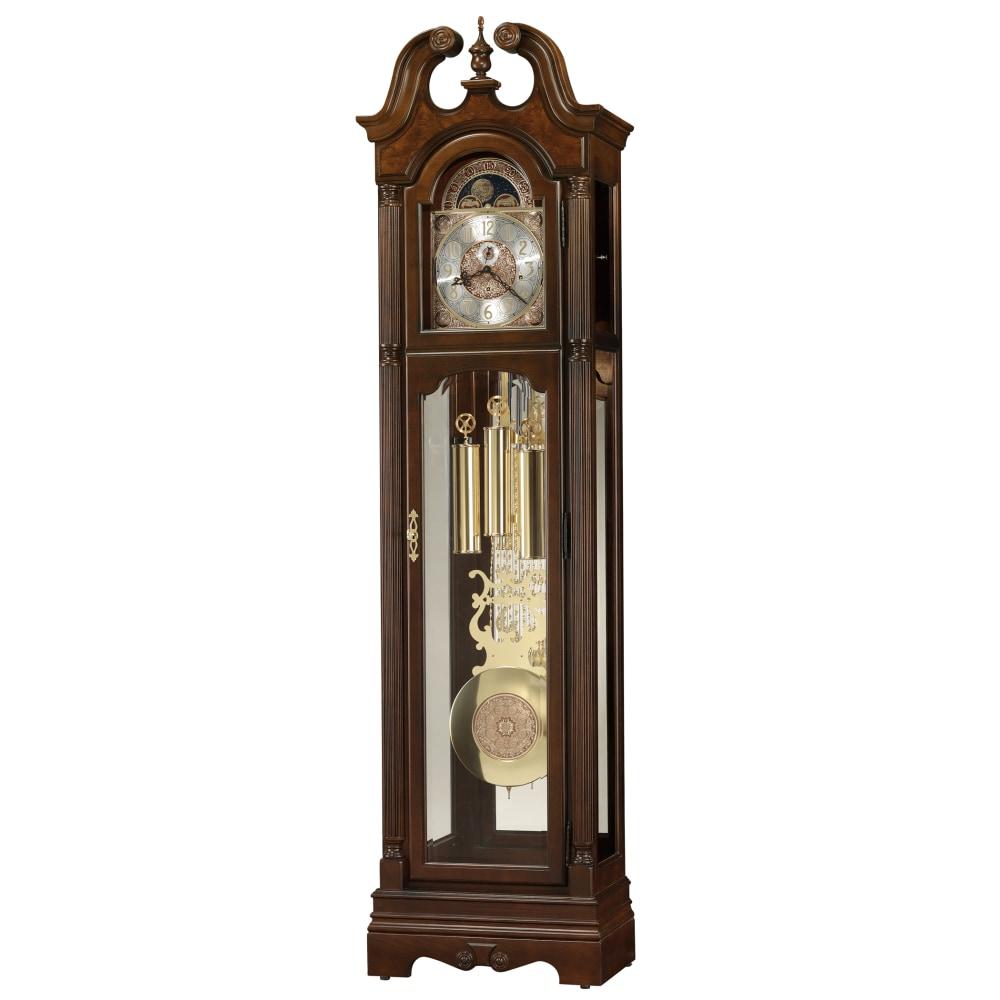 Image for Howard Miller Wellston Grandfather Clock 611262 from Howard Miller Official Website