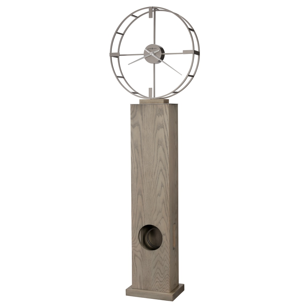 Image for Howard Miller Juno Floor Clock 611312 from Howard Miller Official Website