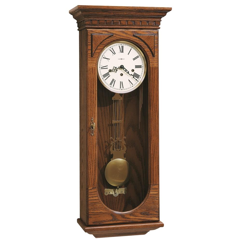Image for Howard Miller Westmont Chiming Wall Clock 613110 from Howard Miller Official Website