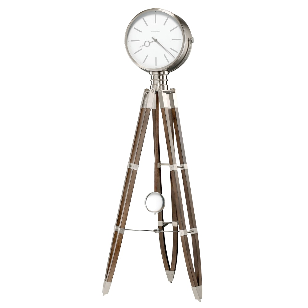 Image for Howard Miller Chaplin IV Tripod Grandfather Clock 615067 from Howard Miller Official Website