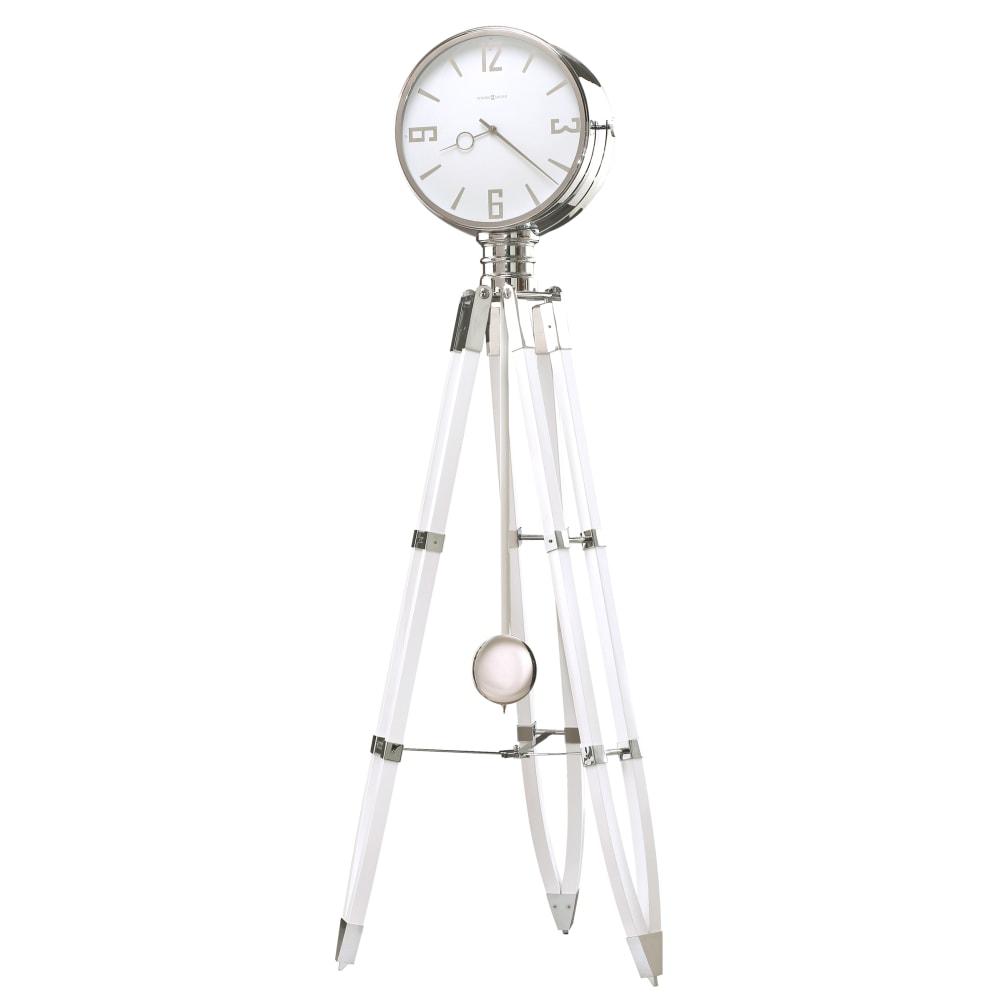 Image for Howard Miller Chaplin III Tripod Grandfather Clock 615069 from Howard Miller Official Website