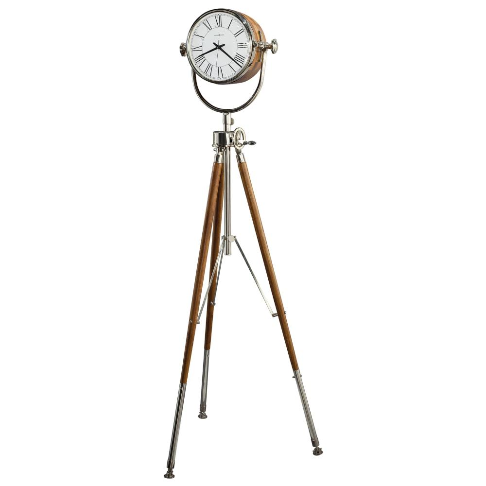 Image for Howard Miller Neeko Tripod Floor Clock 615106 from Howard Miller Official Website