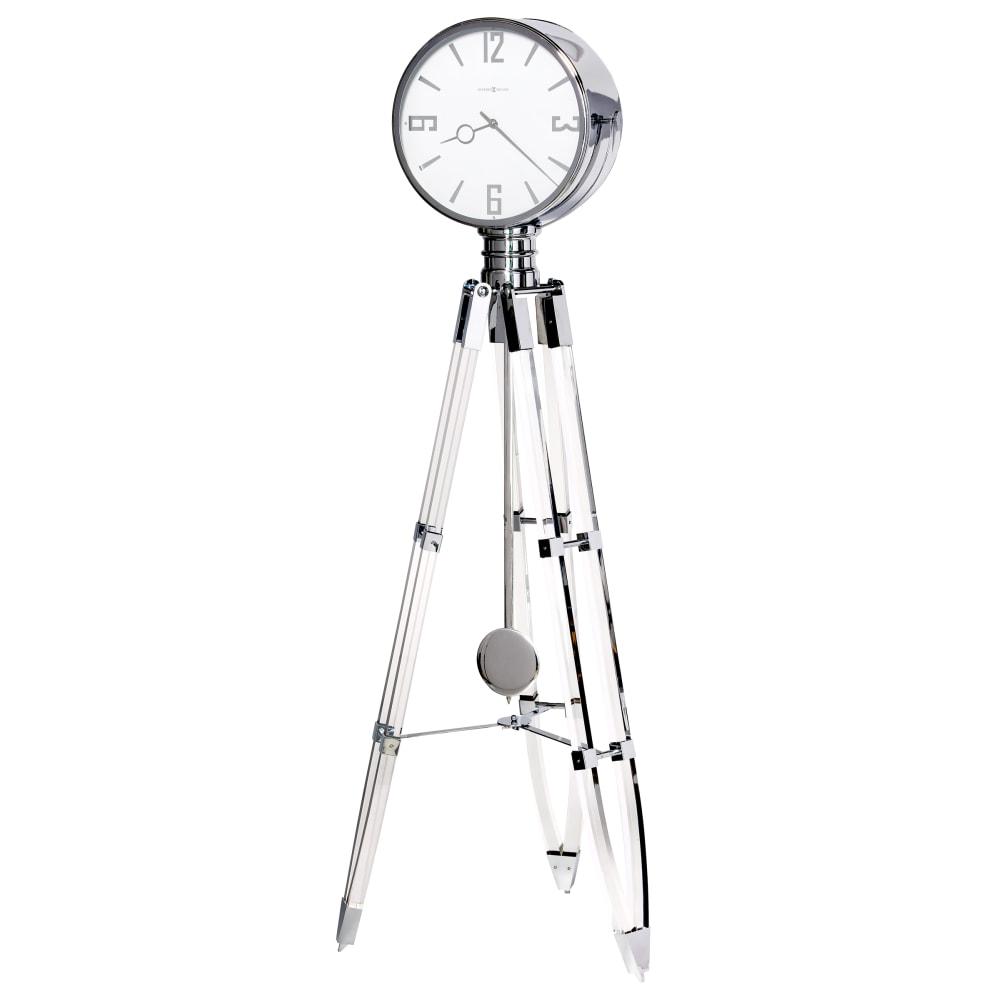 Image for Howard Miller Chaplin V Tripod Grandfather Clock 615110 from Howard Miller Official Website