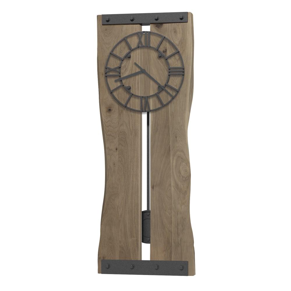 Image for Howard Miller Zeno Oversized Wall Clock 620506 from Howard Miller Official Website