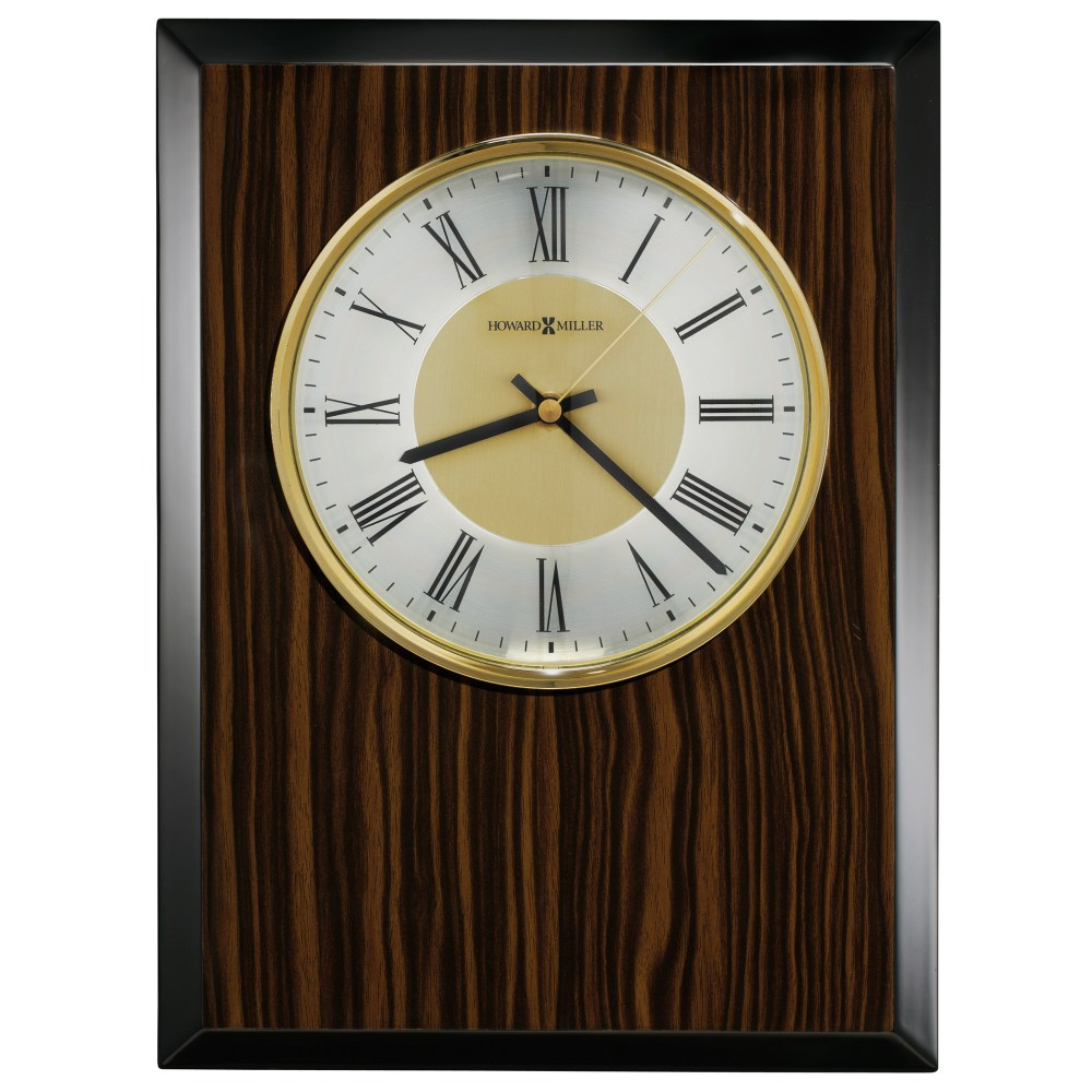 Image for Howard Miller Honor Time Tempo Wall Clock 625600 from Howard Miller Official Website