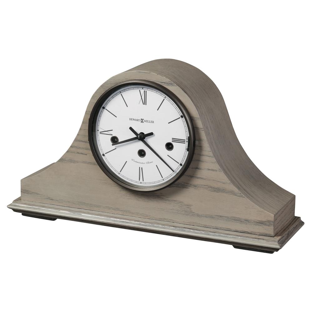 Image for Howard Miller Lakeside II Keywound Mantel Clock 630278 from Howard Miller Official Website