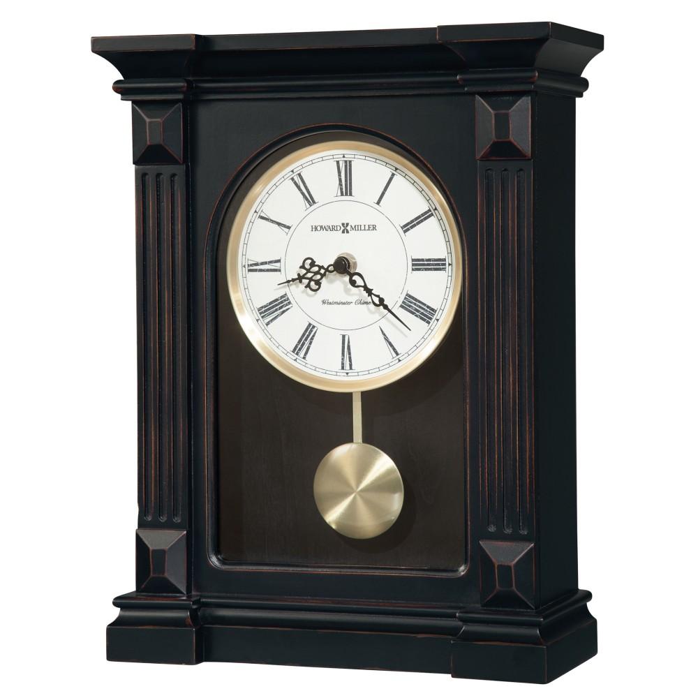 Image for Howard Miller Mia Mantel Clock 635187 from Howard Miller Official Website