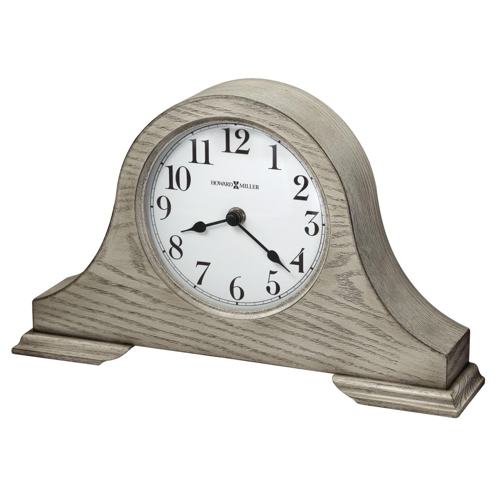 Image for Howard Miller Emma Mantel Clock 635213 from Howard Miller Official Website